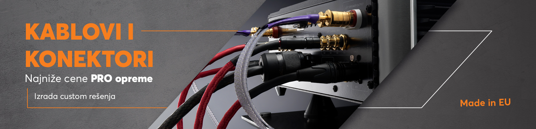 Kablovi i Konektori