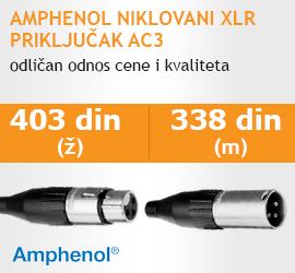 Amphenol AC3