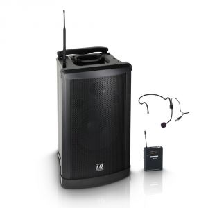 LD Systems Roadman 102 HS