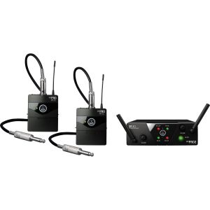 AKG WMS40 MINI2 INSTRUMENTAL SET