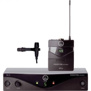 AKG Perception Presenter Set