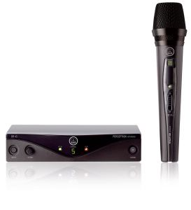 AKG Perception Vocal Set